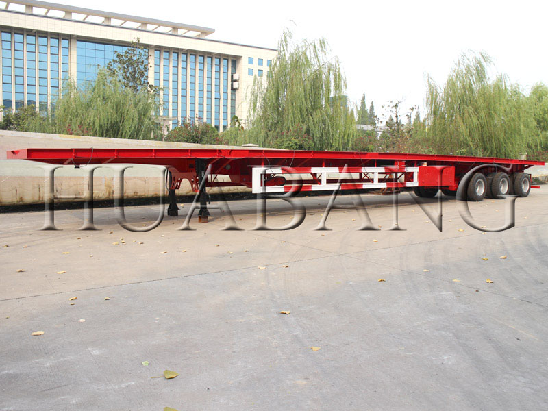 Windmill blade trailers | Extendable flatbed trailers for windmill blade transport | Extendable blade trailers | Extendable flatbed trailers