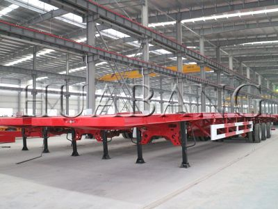 Extendable Flabted Trailer,Flatbed Blade trailer,Flatbed Trailer,Wind Blade Moving,Wind Energy Trailer